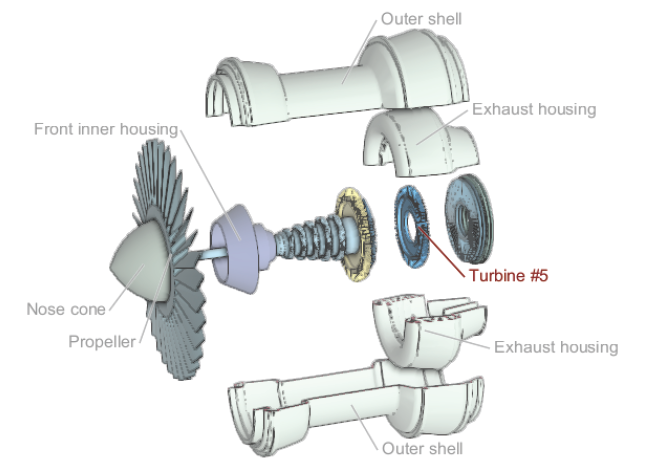 Automated Generation Of Interactive 3d Exploded View Diagrams