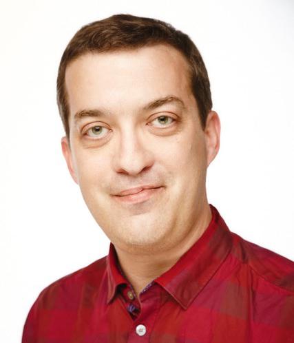 Aaron Hertzmann