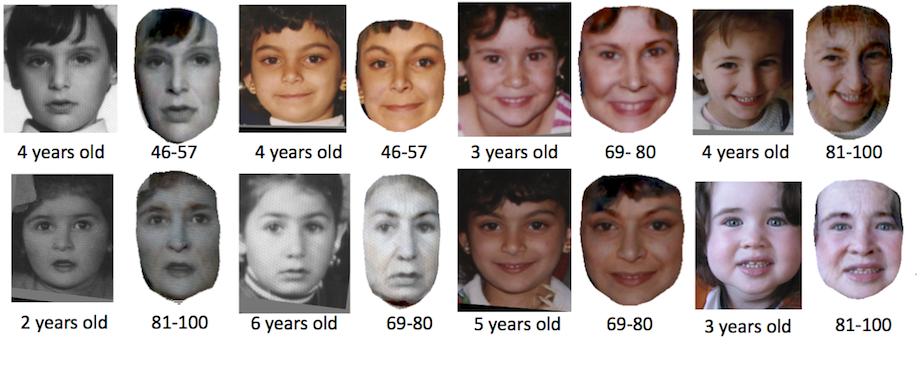Illumination-Aware Age Progression
