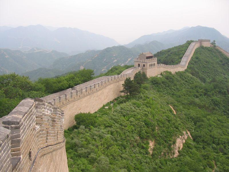 The Graet Wall